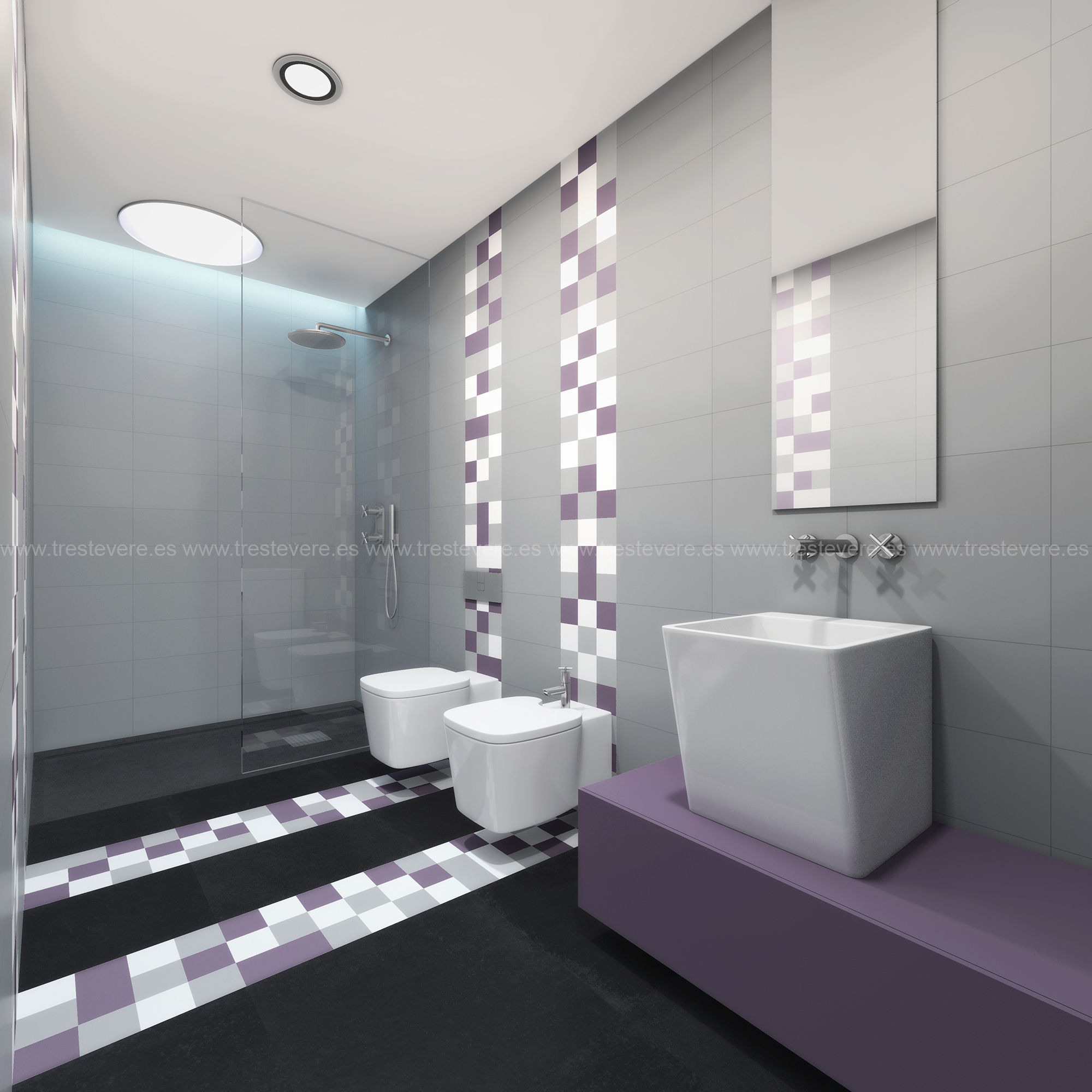 baño 3D 06