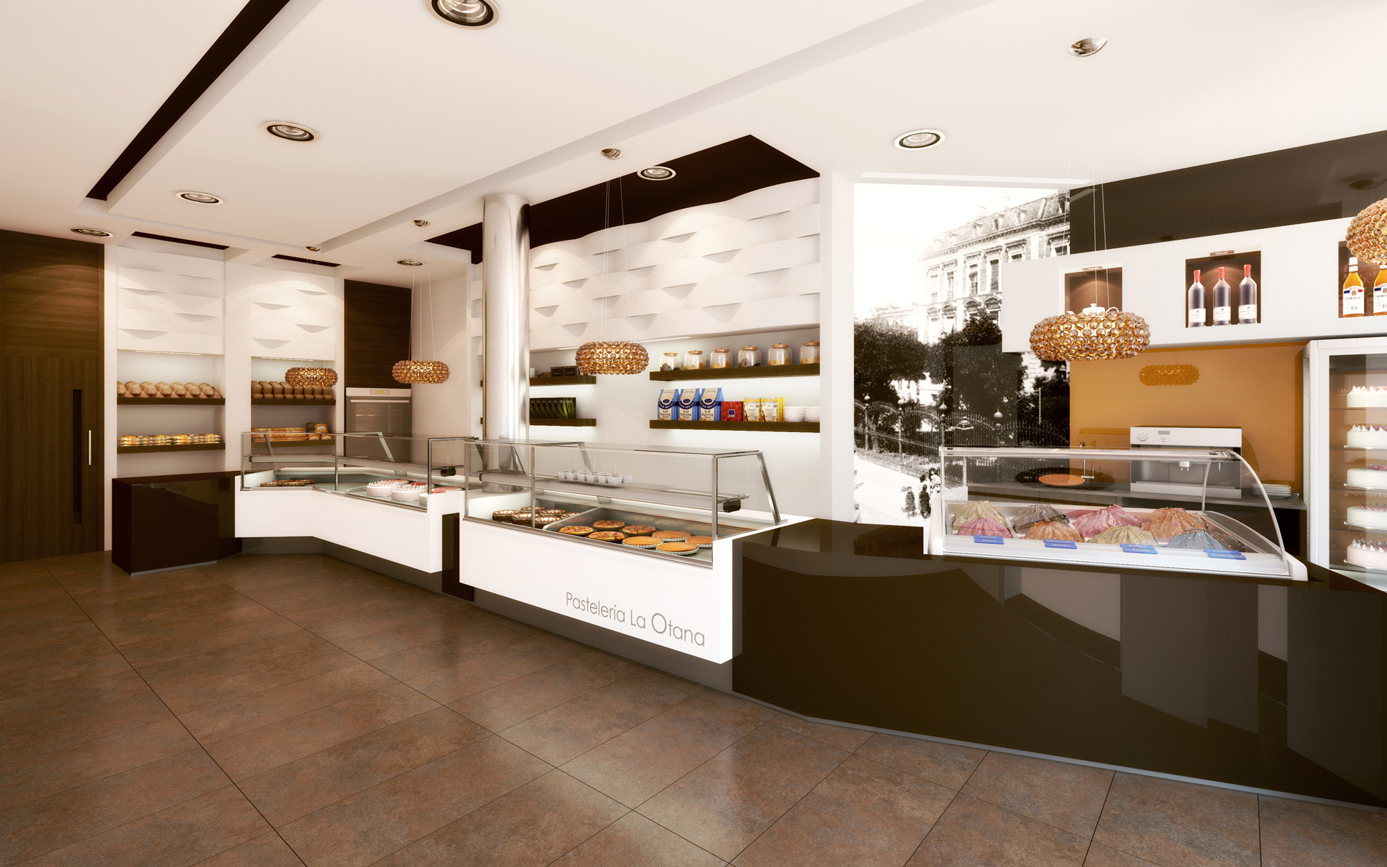 Panaderia la Otana_cover