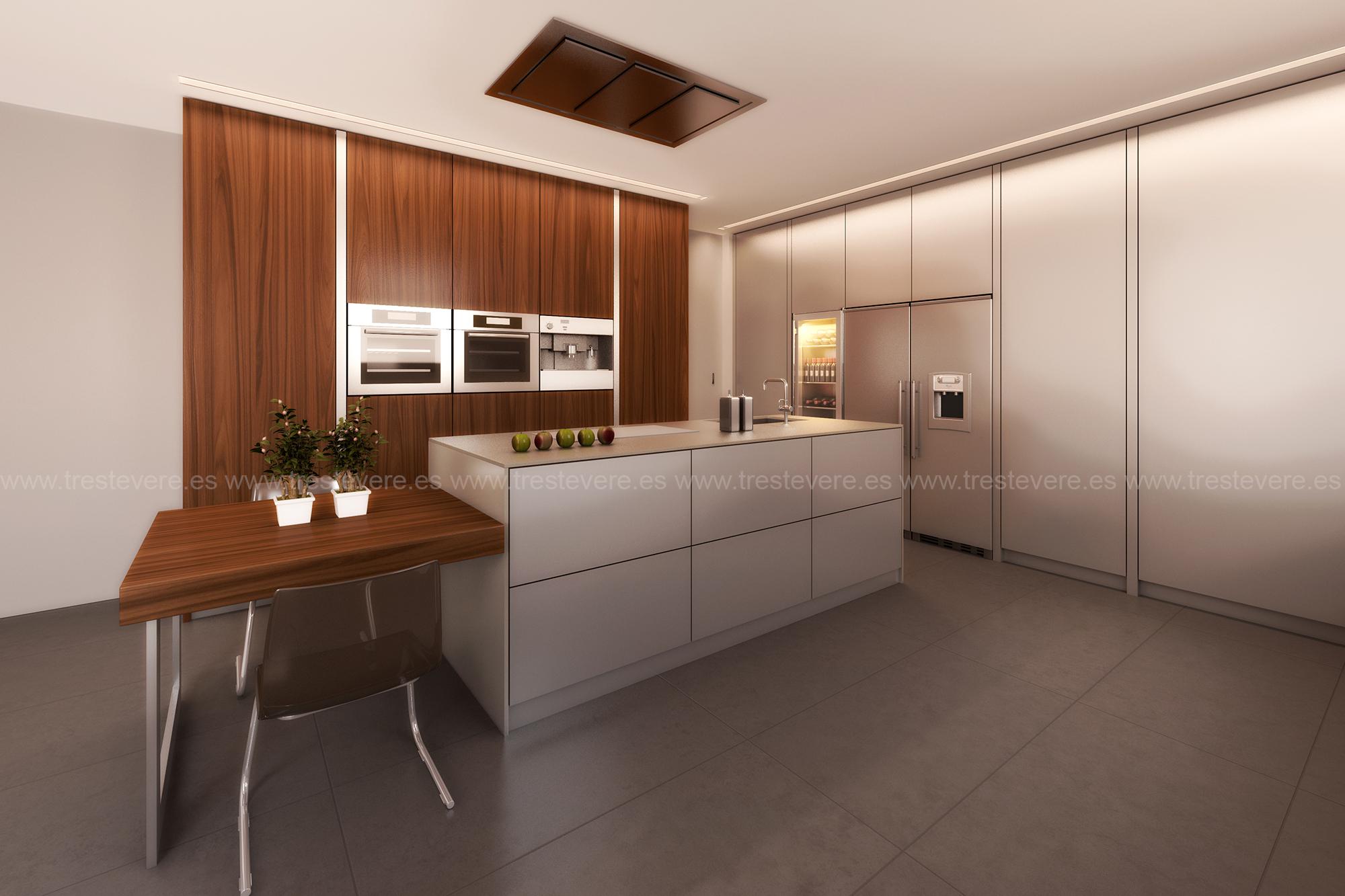 cocina 3D 06