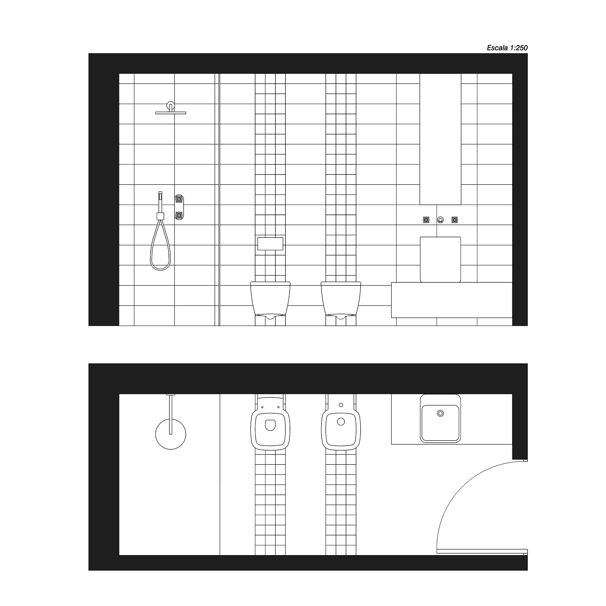01 plano 2D monocolor