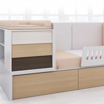 3d mobiliario infantil