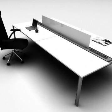 3d mobiliario oficina