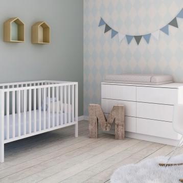 3d habitación infantil
