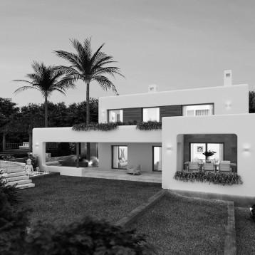 3d denia arquitectura