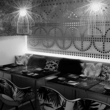 restaurante nomada