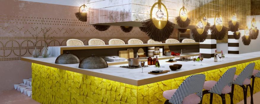 restaurante Nómada
