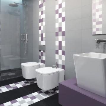 render baño moderno