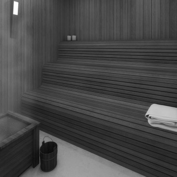 infografia sauna