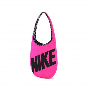 mochila 3d rosa